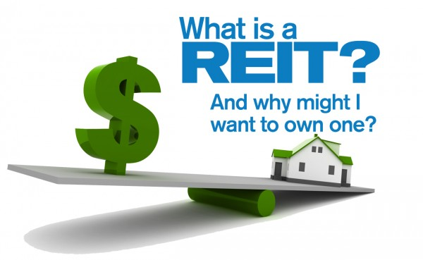 JC Project Freedom What is a REIT