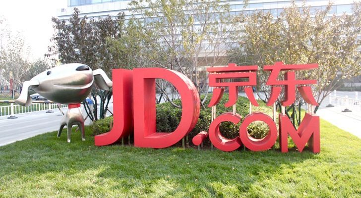 JC Project Freedom JD.com Q1 2019 results