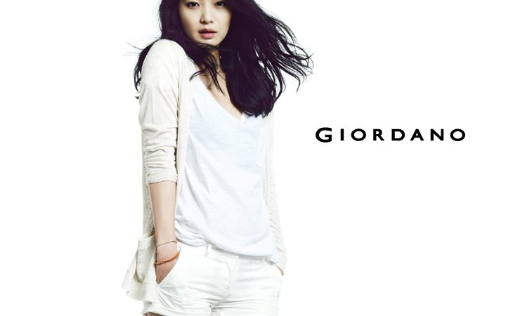 JC Project Freedom Giordano
