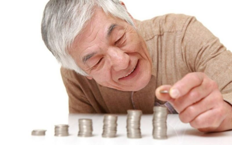 JC Project Freedom Retirement Planning for Different Age