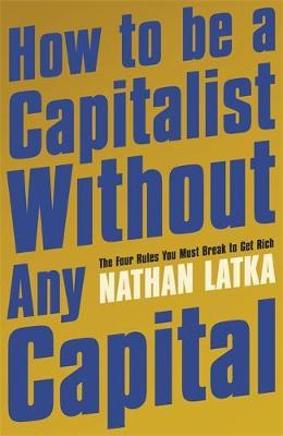 JC Project Freedom Capitalist without capital