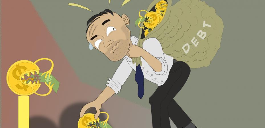 JC Project Freedom Debt Management