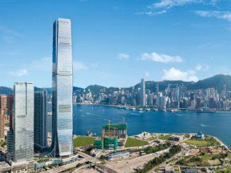 JC Project Freedom Sun Hung Kai Properties